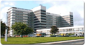 aintree hospital